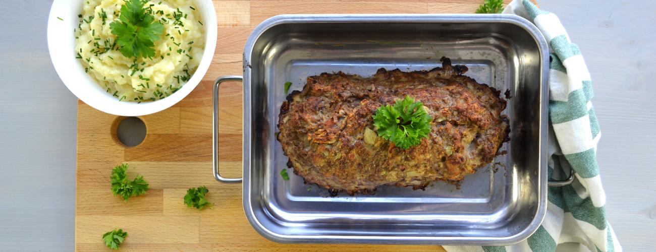 Lihamureke ja 15 muuta suosittua jauheliharuokaa 1