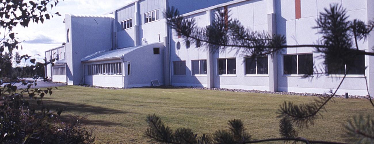 1990-luku - Skatasta Kuusisaareen
