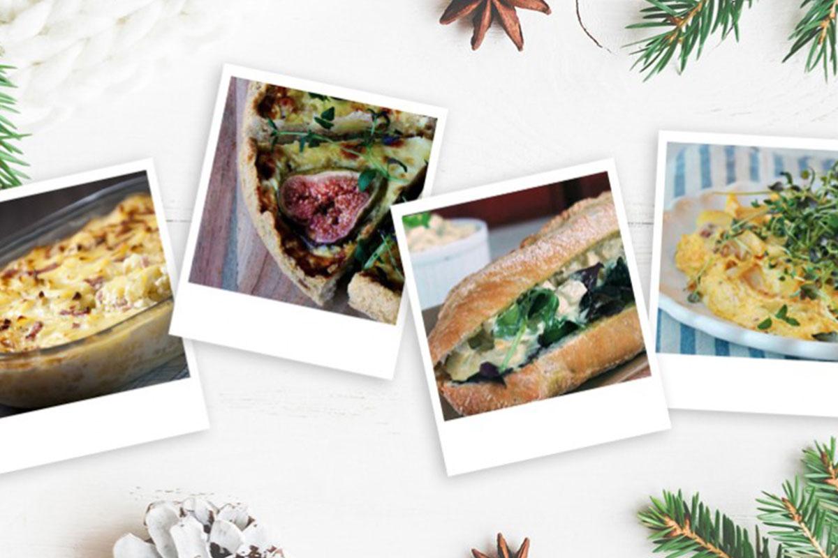 5 tapaa hyödyntää joulukinkun tähteet