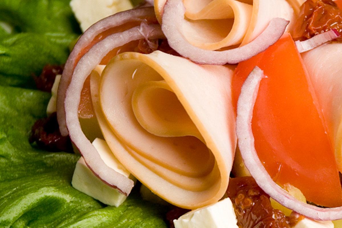 Broileri-perunasalaatti 1