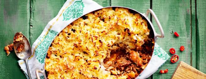 chili con carne resepti
