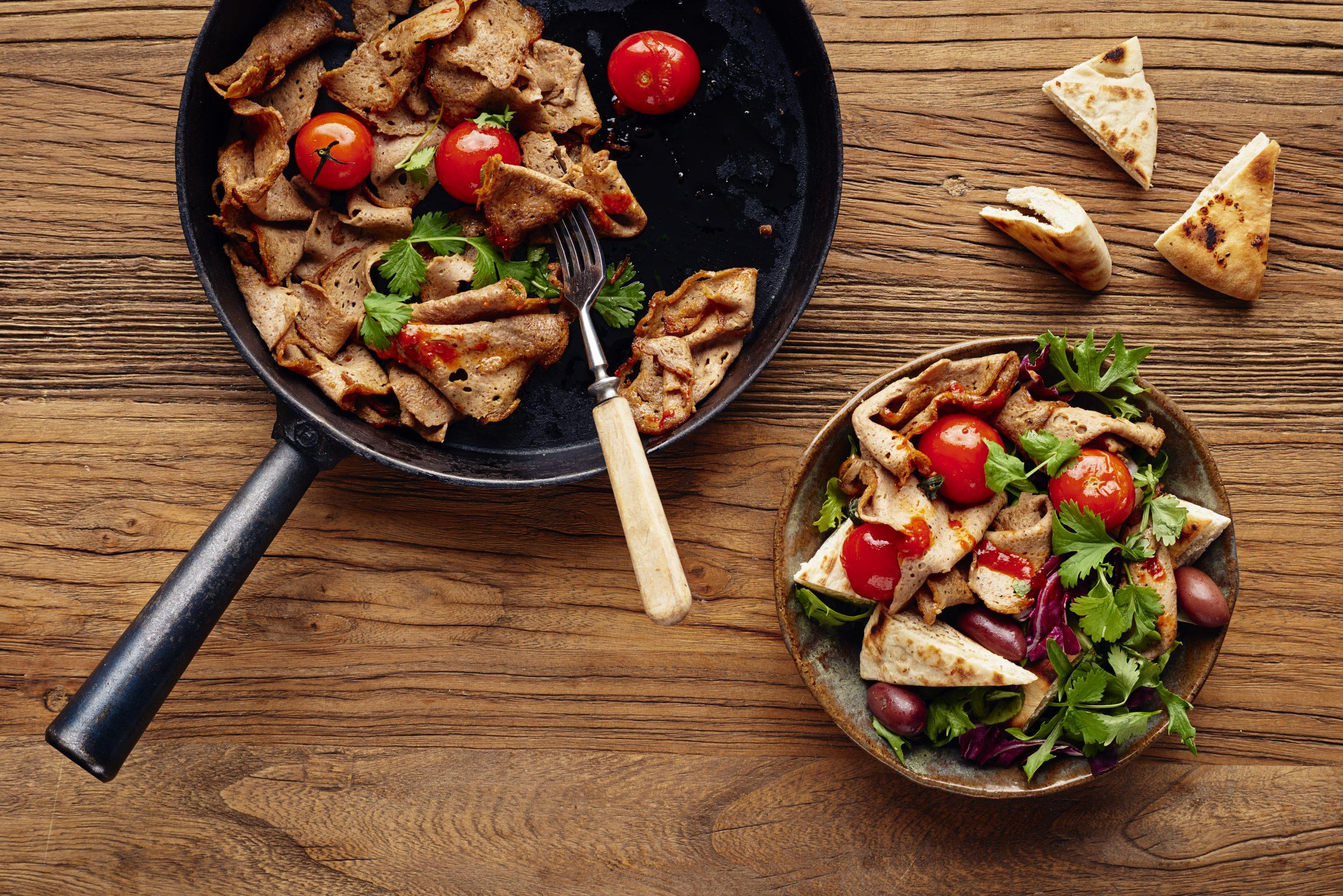 Grillattua kebabia, Aurajuuston taikaa ja laadukasta lihaa – Herra Snellmanin uutuuksissa monipuolinen kattaus 1
