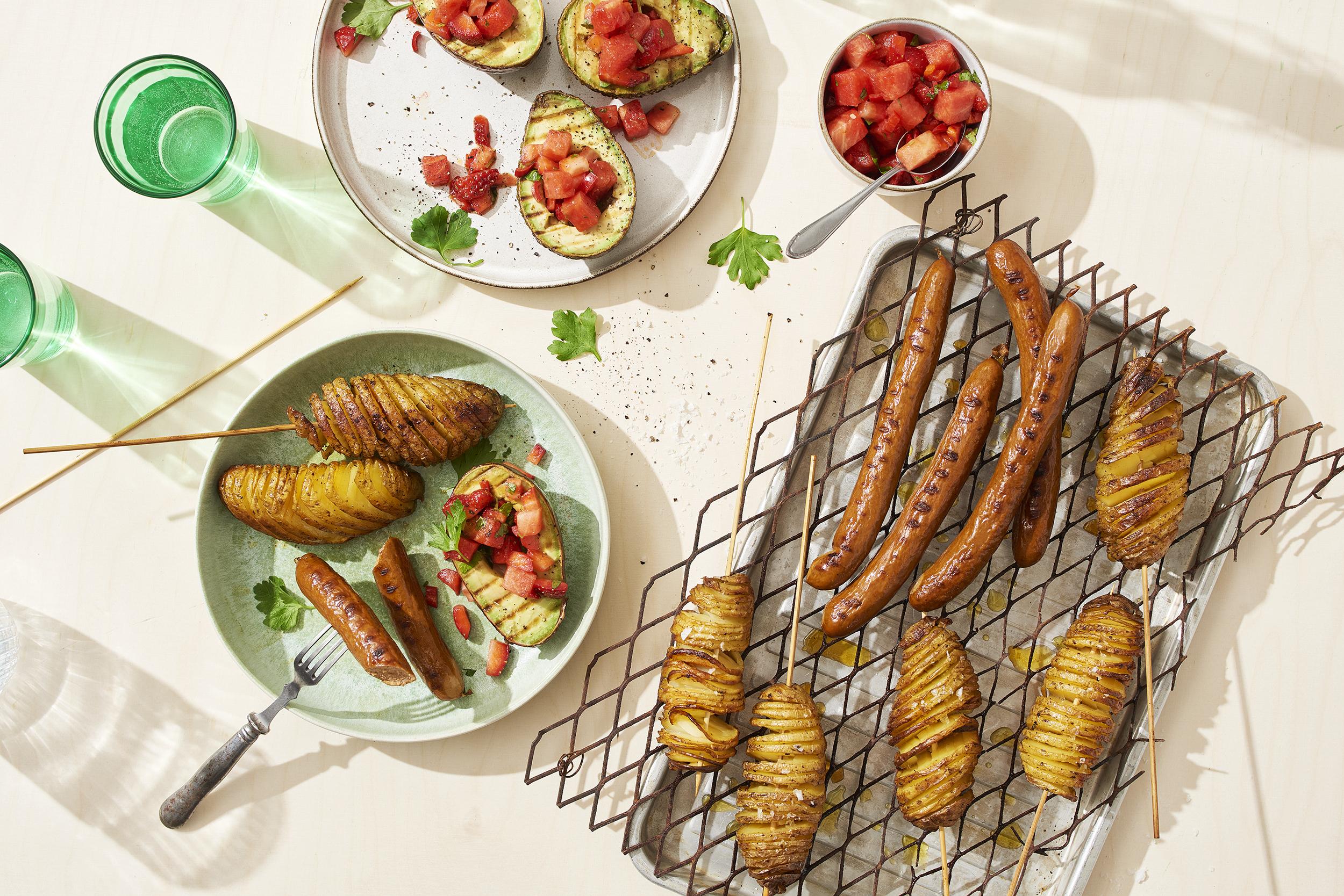 Herkulliset perunakierteet 1