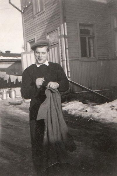 Kurt Piispankatu 13