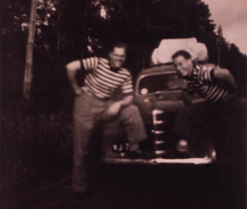 Kurt Lars ja Mosse
