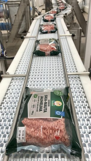 """Att minska på plasten är inget egenvärde: """"Vi vill ge konsumenten möjlighet till en bättre och mer hållbar matvardag"""""""