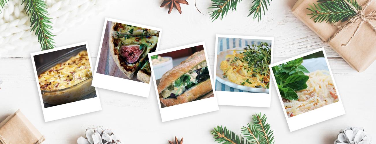 Ta vara på julskinkan med 5 goda recept
