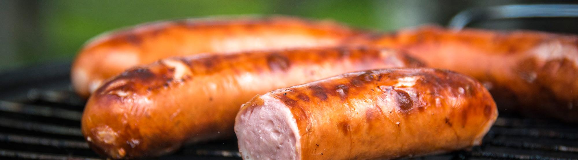 Ta reda på vilken grillkorv som passar dig!