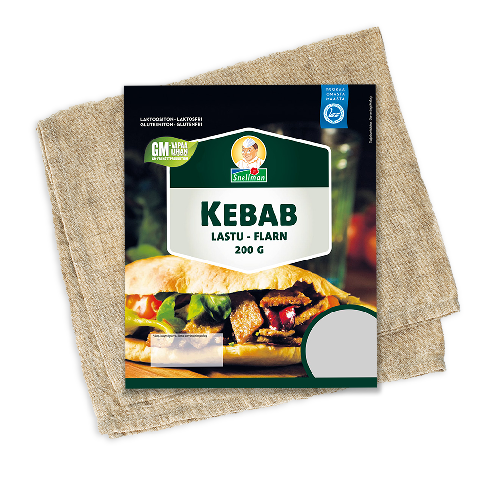 Kebabflarn 1
