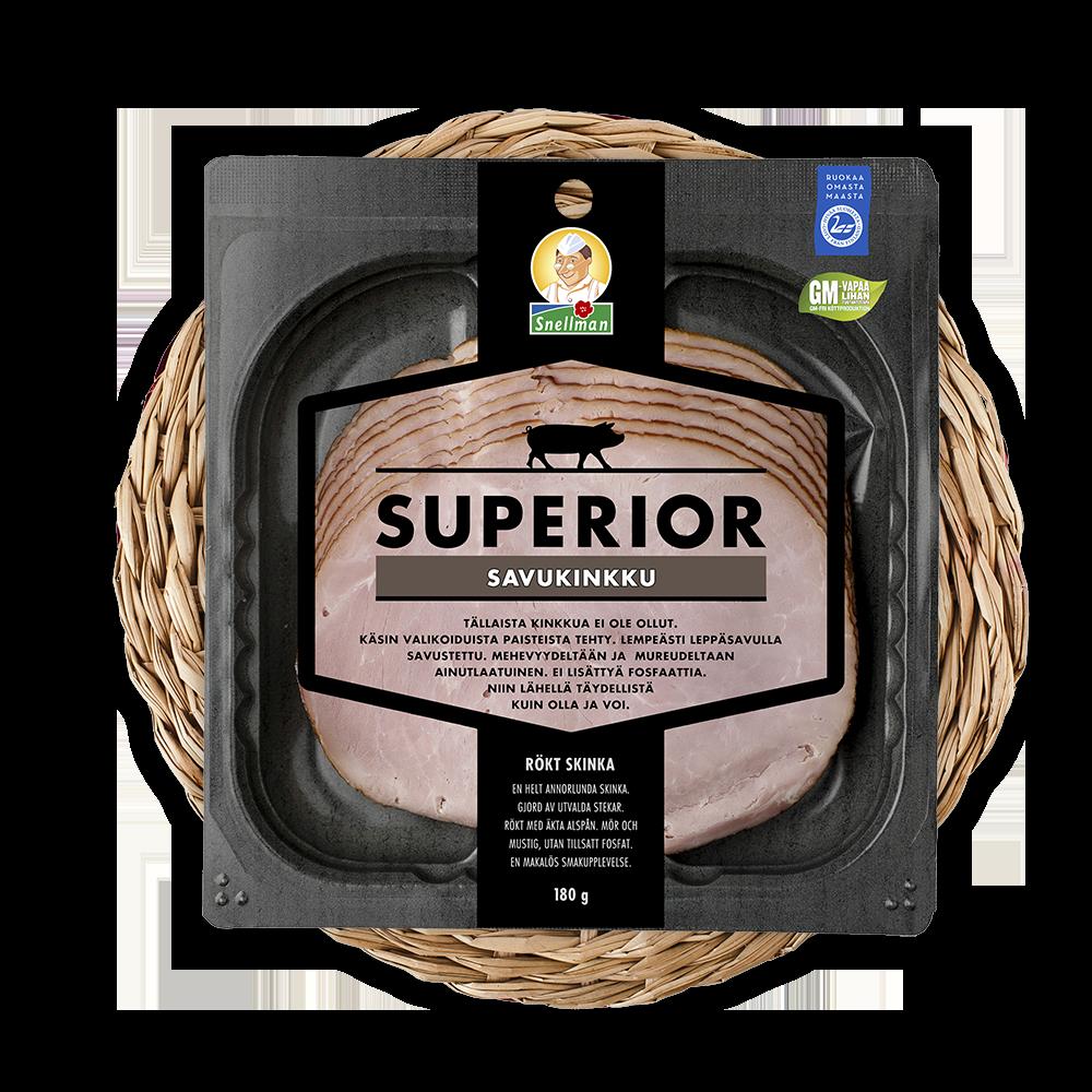 Superior savukinkku 1