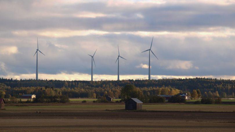 Snellman saavutti tärkeän virstanpylvään: Toimintaa nyt kokonaan uusiutuvien energiamuotojen varassa