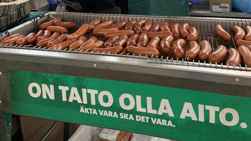 """Suomalaiset arvostavat lisäaineettomuutta: """"Tekeminen Snellmanilla on helpompaa, kun on vahvat periaatteet mihin nojata"""""""