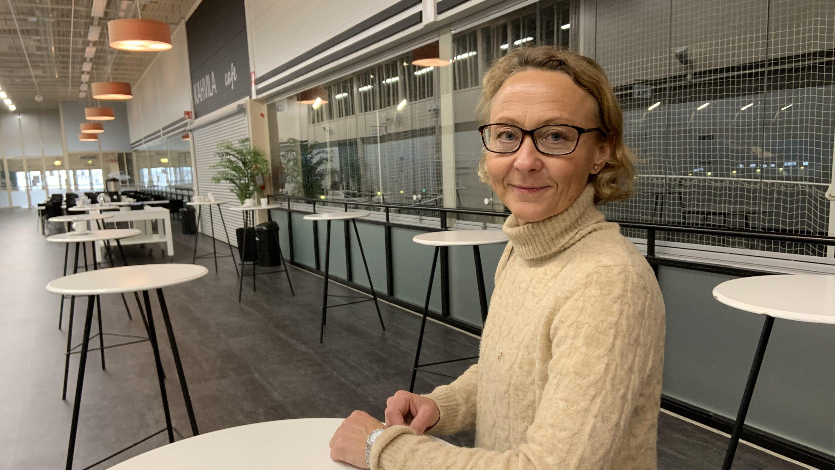 """Svensk inspiration för finska producenter på väg mot fri grisning: """"Eget intresse och genuin vilja är avgörande"""""""
