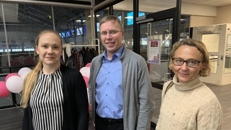 """Svensk inspiration för finska producenter på väg mot fri grisning: """"Eget intresse och genuin vilja är avgörande"""" 2"""