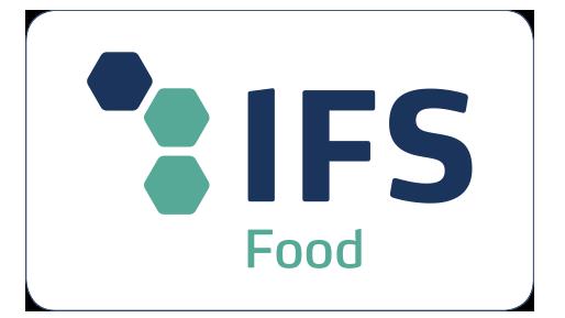 IFS Food logo
